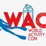 Info WAC 02-2018: Nasce il nuovo WAC - Eudi Bologna - WAC al Kilimangiaro