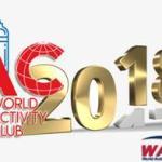 Info WAC 01-2018: Buon Anno; rinnovo tessere; Viaggi