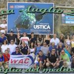 Info WAC 12-2017: Grazie Ustica; prossime uscite e Festa WAC