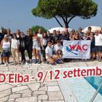 Info WAC 13-2021: Grazie per la partecipazione al weekend Isola D'Elba - Sharm el Sheikh