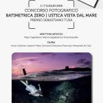 Info WAC 19-2019: Concorso fotografico Ustca; WAC all'IPERCOOP domenica 9 giugno; Posto barca al Marina di Pescara