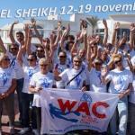 Info 25-2018: Grazie Sharm e 15 dicembre; prossimo appuntamento 1 dicembre Ortona