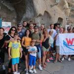 Info WAC 28-2019: Meravigliosa Ventotene e partenza Tremiti